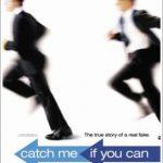 映画「キャッチ・ミー・イフ・ユー・キャン」のあらすじ、感想、ネタバレ、結末