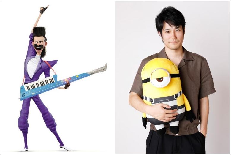 松山ケンイチは声だけの演技も上手い?アニメ声優としての評価は?