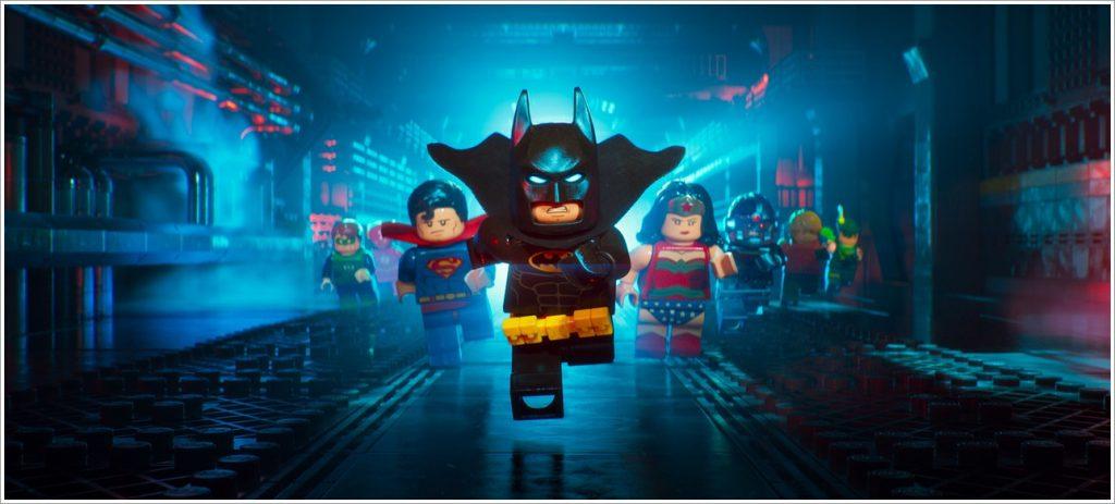 レゴ・バットマン