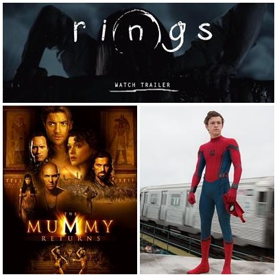 映画のリメイクとリブートの意味と違いは?2017年公開作品まとめ
