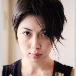 スティーブンセガールの娘藤谷文子がかわいい!吹石一恵に似てる?