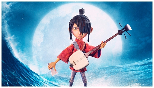 KUBO クボ 二本の弦の秘密の吹き替え声優キャストと海外の評価・反応