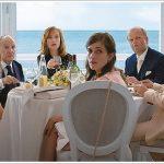 映画ハッピーエンドのエヴ役ファンティーヌアルドゥアンとはどんな女優?