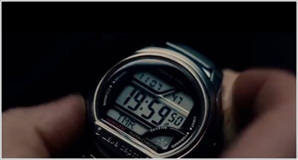 アクション映画の腕時計がかっこいい!ロレックスやパネライ、ハミルトンも!