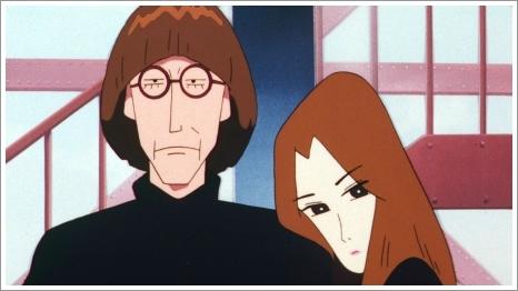 映画クレヨンしんちゃん襲来宇宙人シリリの過去隠れキャラ一覧