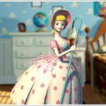 トイストーリーのボーピープは実在するおもちゃ! 実はマザーグースに登場する子供がモデル?