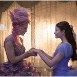 くるみ割り人形と秘密の王国でシュガープラム(金平糖の精)役の女優は?