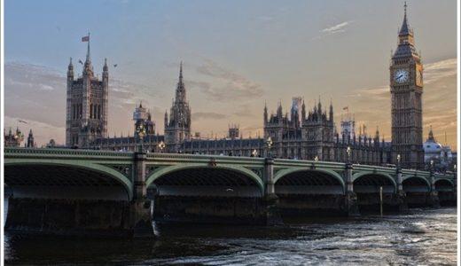ロンドン人生はじめますは実話?モデルとなった人物とその後は?